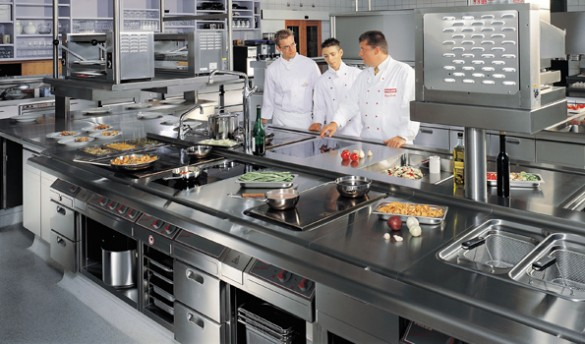 Should You Buy New or Used Kitchen Equipment for Your Restaurant ...